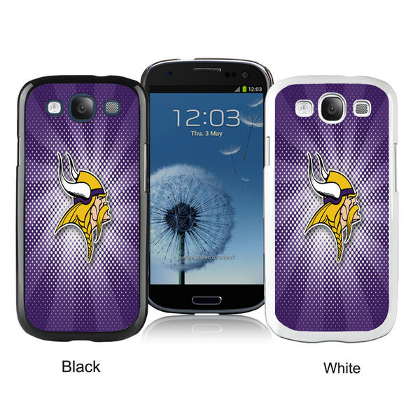 Minnesota Vikings_Samsung_S3_9300_Phone_Case_04