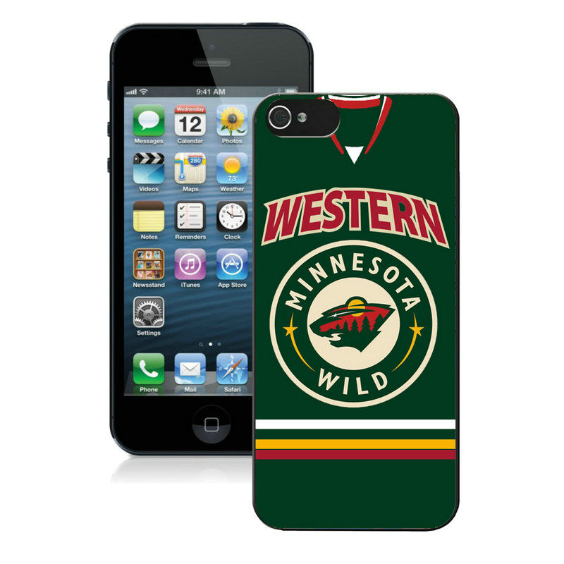 Minnesota Wild-iphone-5-case-01