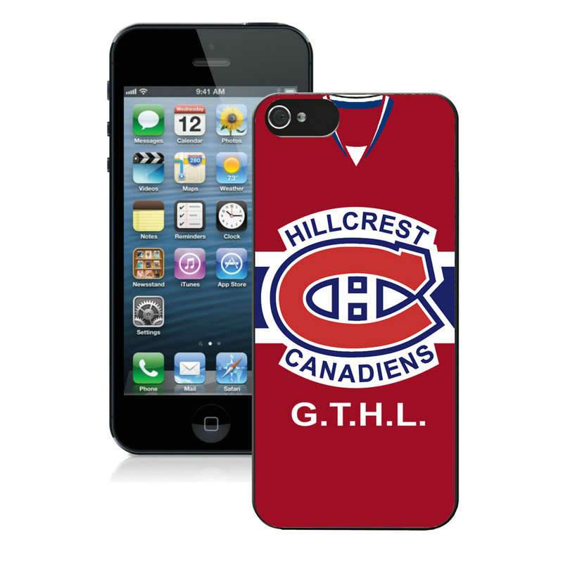 Montreal Canadiens-iphone-5-case-01