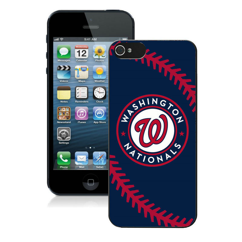 NATIONALS-iPhone-5-Case