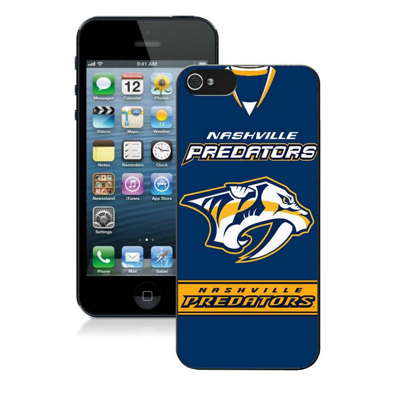 Nashville Predators-iphone-5-case-01