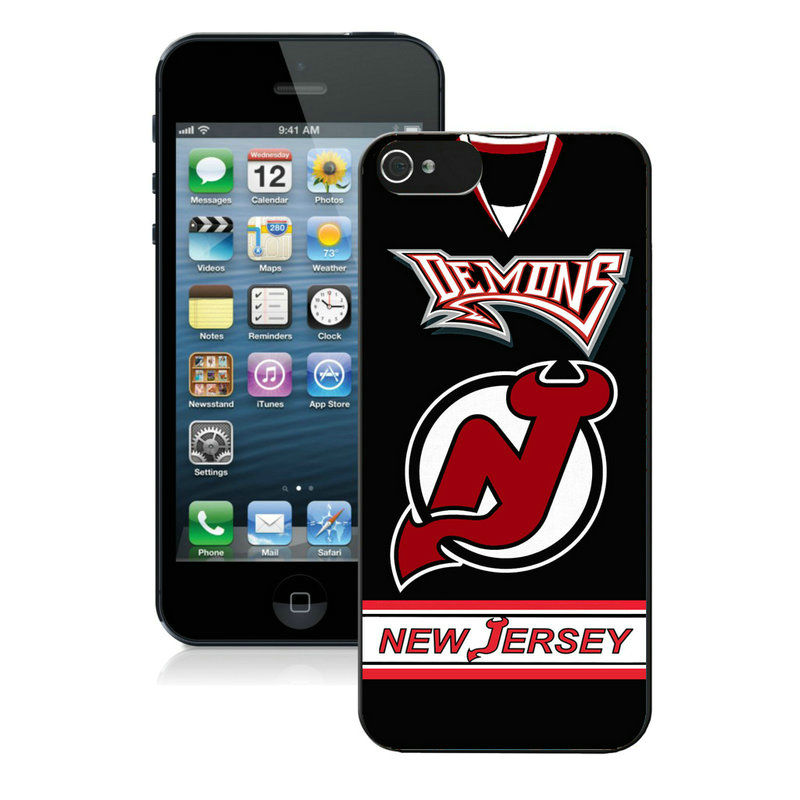 New Jersey Devils-iphone-5-case-01