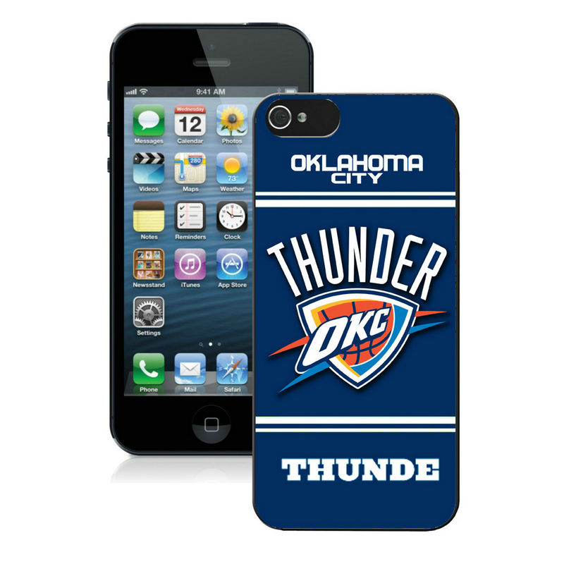 Oklahoma City Thunder-iPhone-5-Case-01