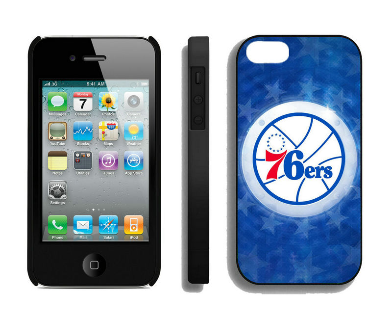 Philadelphia 76ers-iPhone-4-4S-Case-01