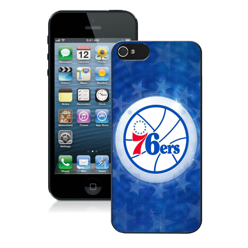Philadelphia 76ers-iPhone-5-Case-02