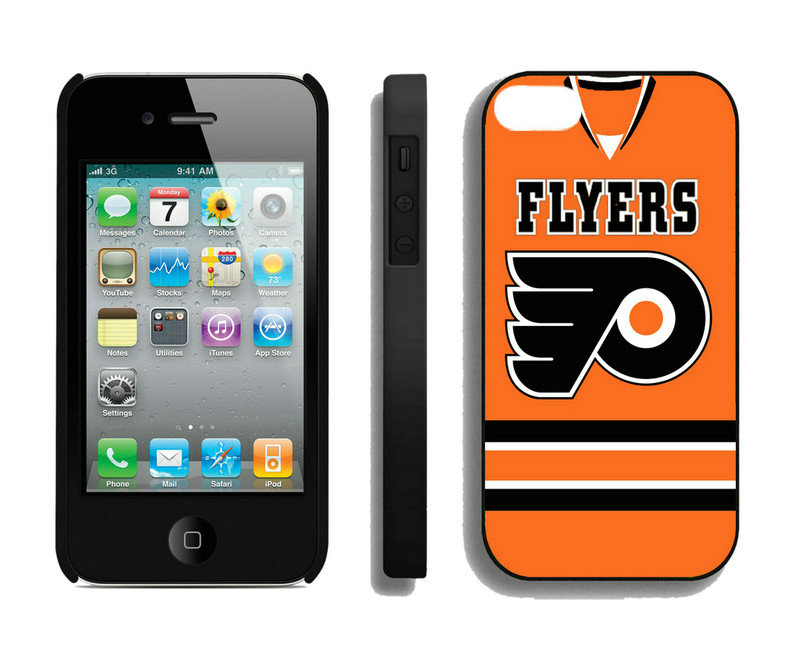Philadelphia Flyers-iphone-4-4s-case
