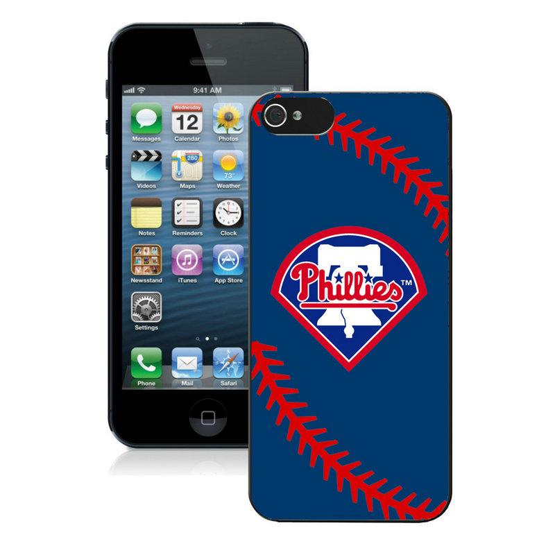Philadelphia Phillies-iPhone-5-Case