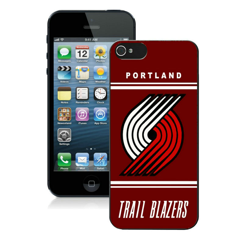 Portland Trail Blazers-iPhone-5-Case-01