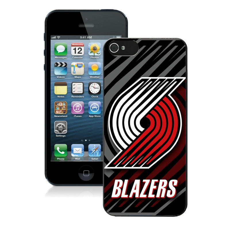 Portland Trail Blazers-iPhone-5-Case-02