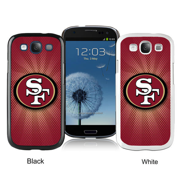 San Francisco 49ers_Samsung_S3_9300_Phone_Case_04