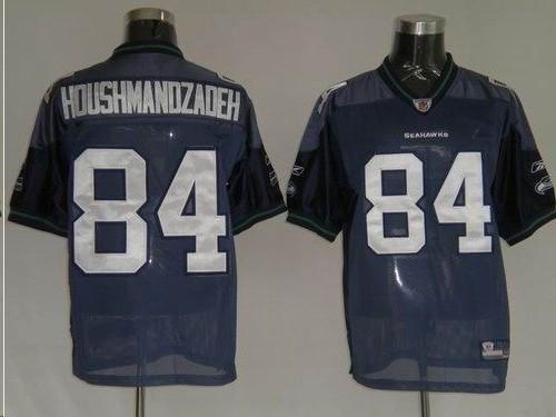 Seahawks 84 Bobby Engran Houshmandzadeh navy Jerseys