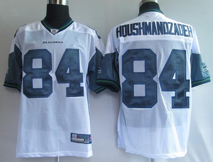 Seahawks 84 Bobby Engran Houshmandzadeh white Jerseys