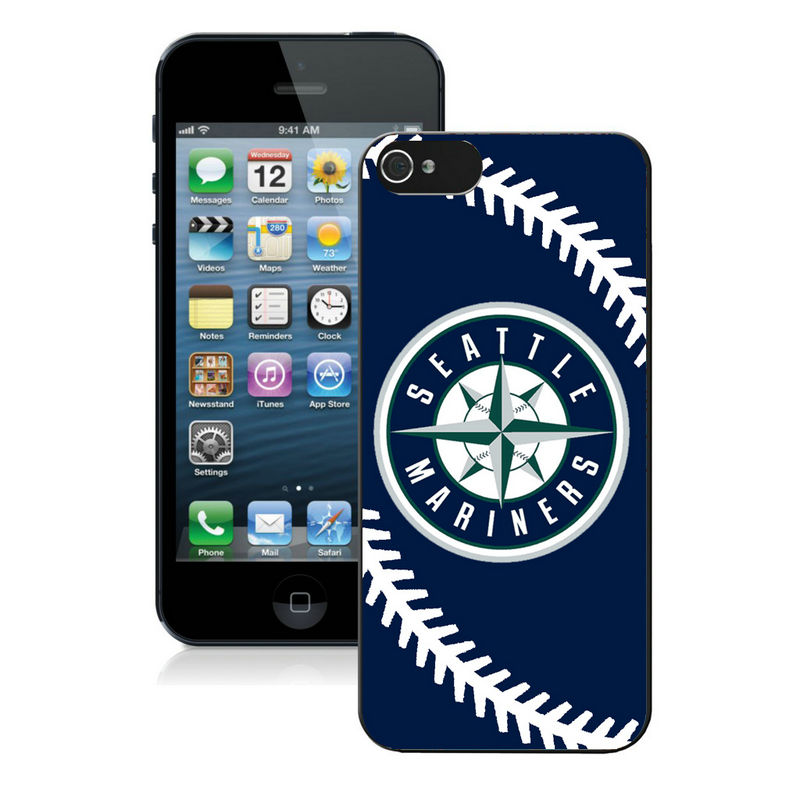 Seattle Mariners-iPhone-5-Case