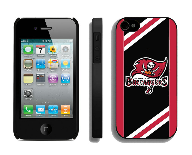 Tampa Bay Buccaneers-iPhone-4-4S-Case-01