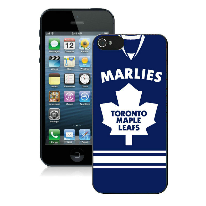 Toronto Maple Leafs-iphone-5-case-01