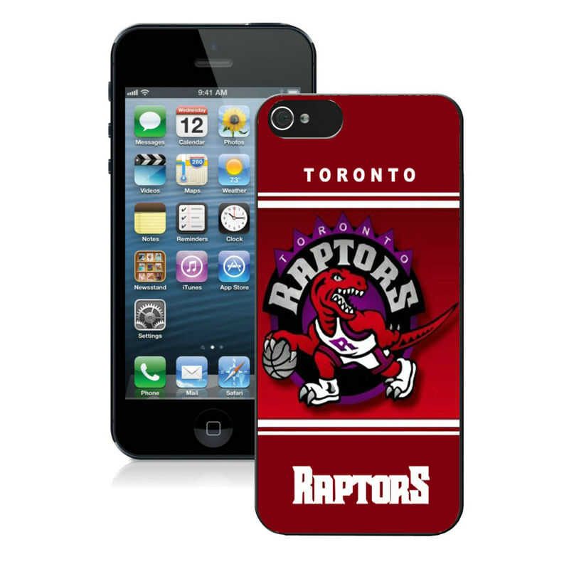 Toronto Raptors-iPhone-5-Case-01