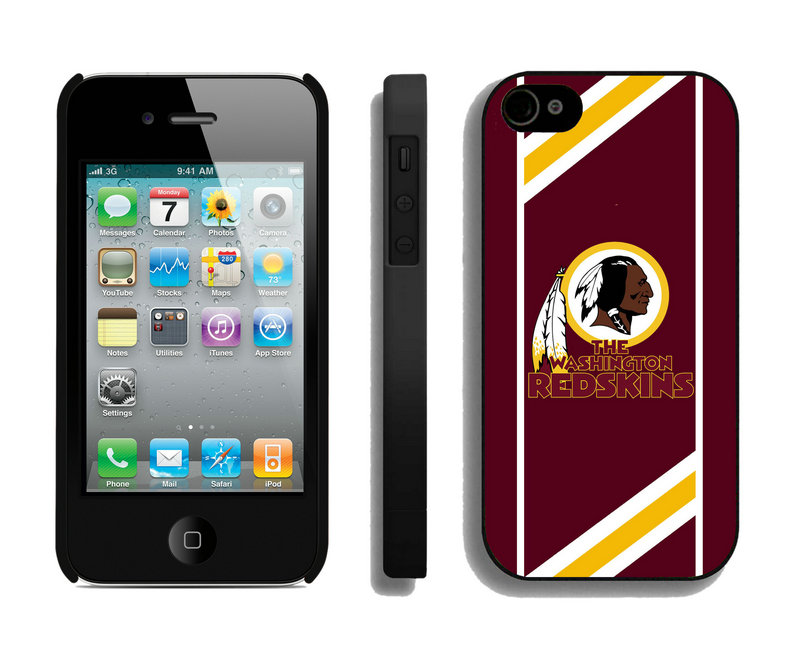 Washington Redskins-iPhone-4-4S-Case-01