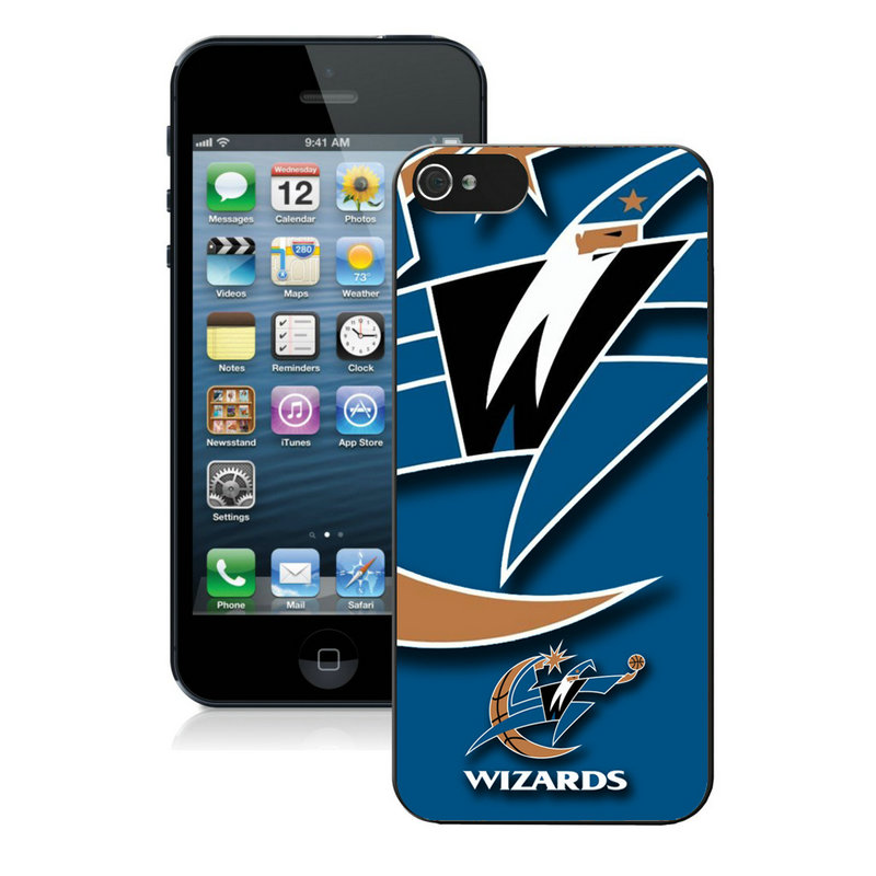 Washington Wizards-iPhone-5-Case-02