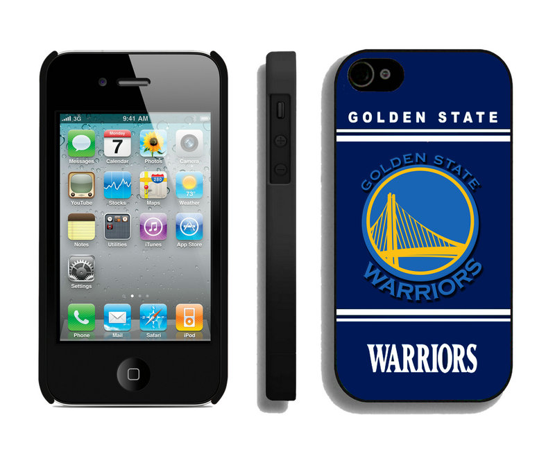 golden state warriors-iPhone-4-4S-Case