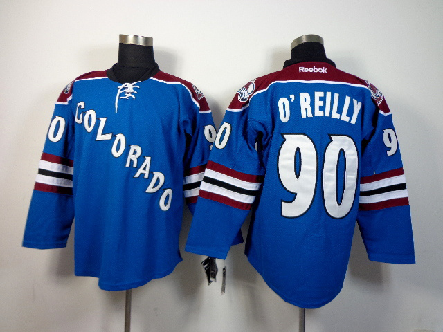 Avalanche 90 O'Reilly Blue New Jerseys