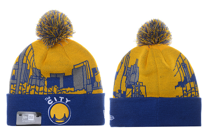 Warriors Fashion Beanie SD