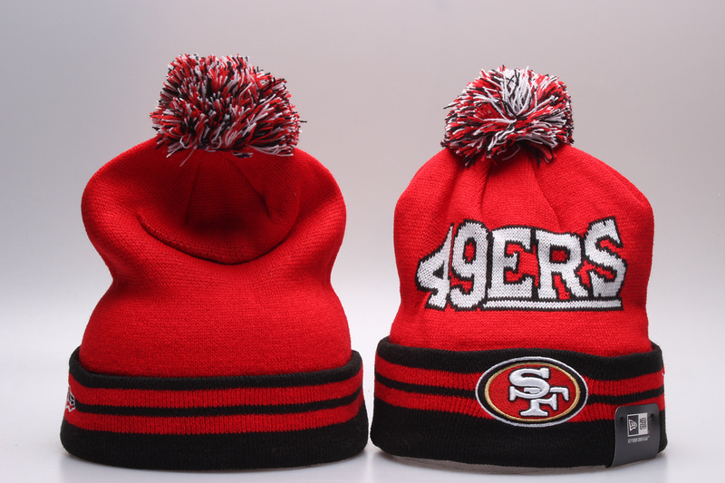 49ers Fashion Beanie YP