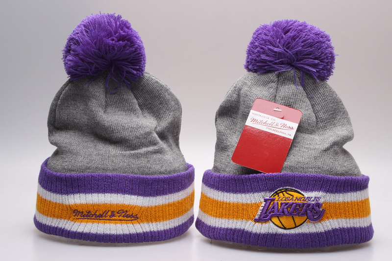 Lakers Fashion Beanie YP