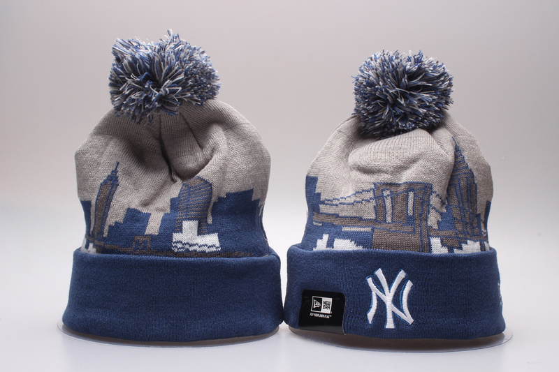 Yankees Fashion Beanie YP