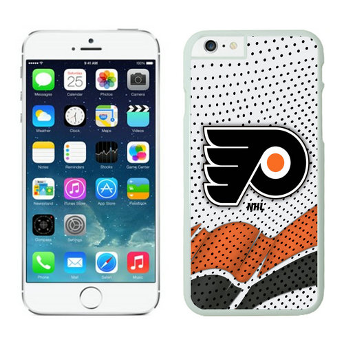Philadelphia Flyers iPhone 6 Cases White02