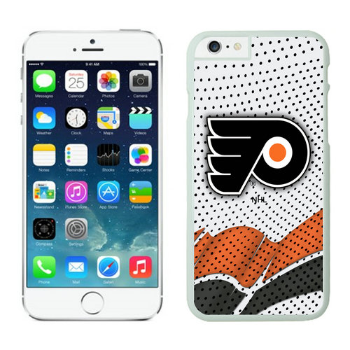 Philadelphia Flyers iPhone 6 Cases White04