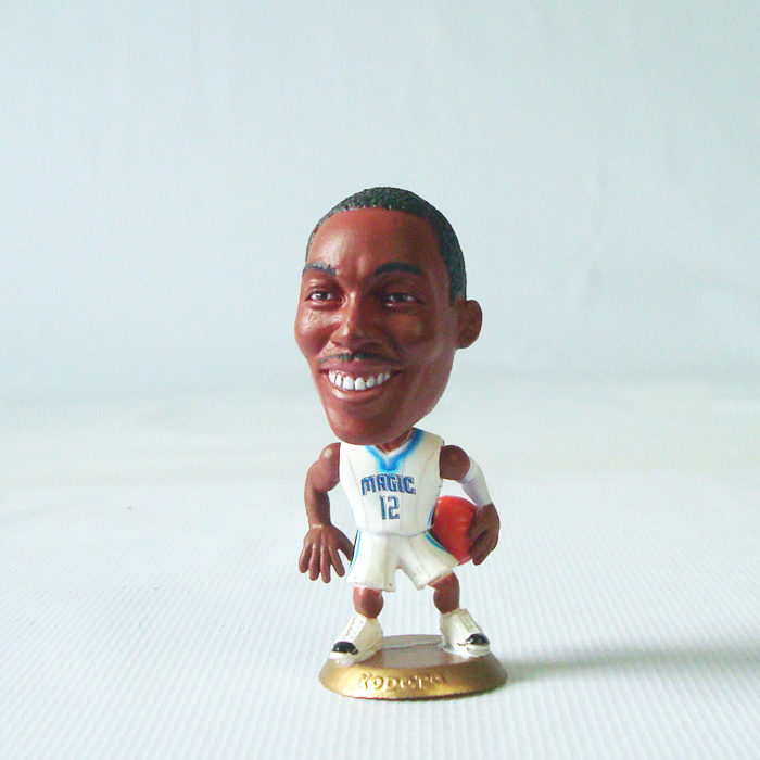 Magic Dwight Howard Action Figure