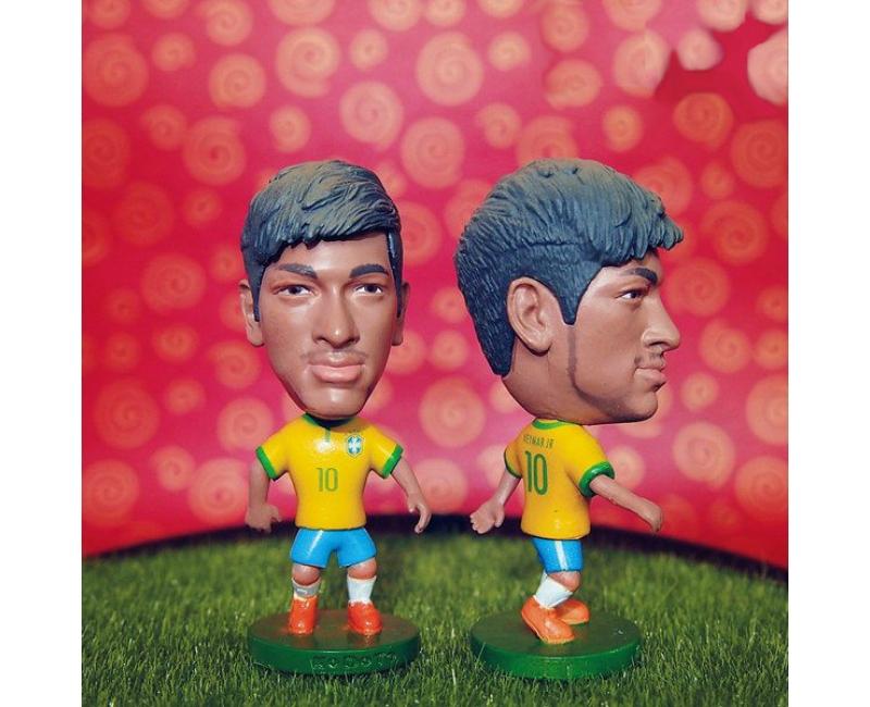 Brazil Neymar Jr Figures