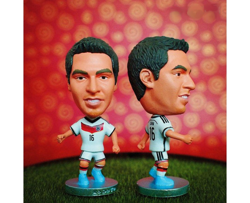 Germany Lahm Figures
