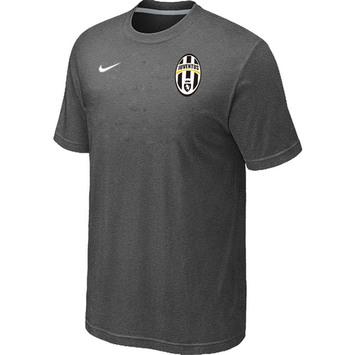 Nike Club Team Juventus Men T-Shirt D.Grey