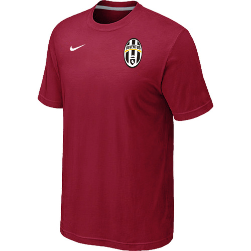 Nike Club Team Juventus Men T-Shirt Red