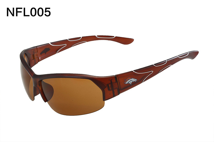 Broncos Polarized Sport Sunglasses3