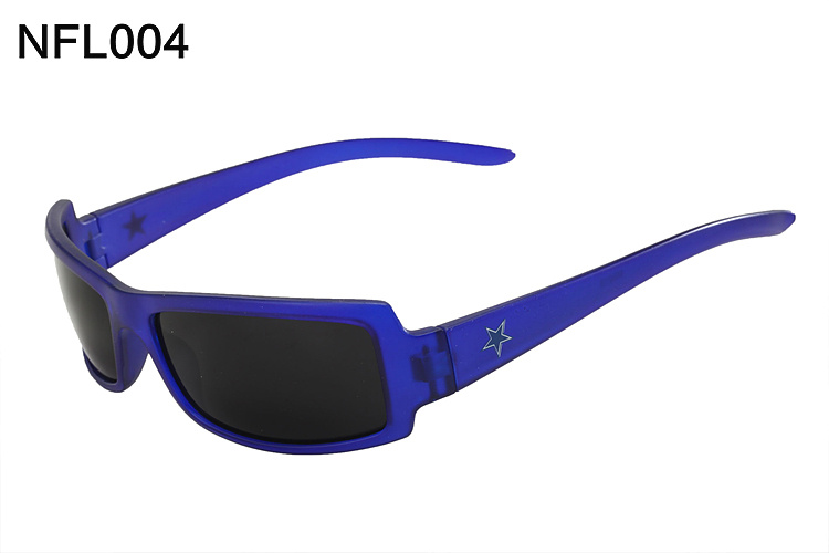 Cowboys Polarized Sport Sunglasses2