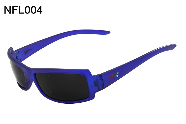 Patriots Polarized Sport Sunglasses2