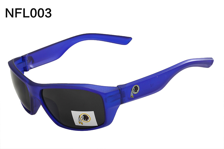 Redskins Polarized Sport Sunglasses