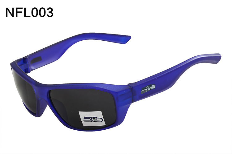Seahawks Polarized Sport Sunglasses2