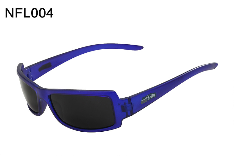 Seahawks Polarized Sport Sunglasses3