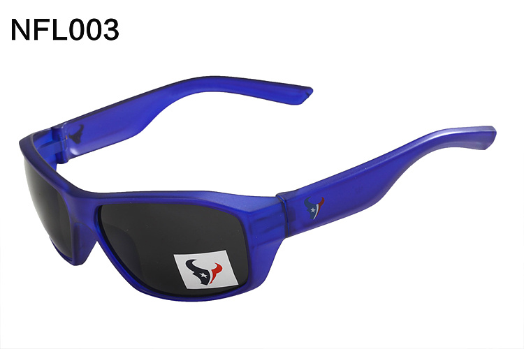 Texans Polarized Sport Sunglasses