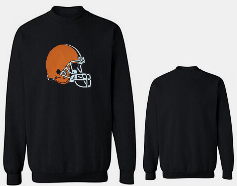 Nike Browns Fashion Sweatshirt Black